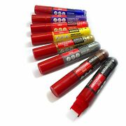 Royal Talens - Amsterdam Acrylic Paint Marker - 15mm Tip - 20 Colours Available