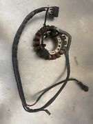 60hp Yamaha 4 Stroke Stator And Pulser Coil