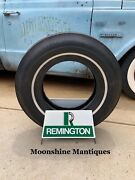 Vintage Remington Tires Display Stand Rack Sign - Gas And Oil