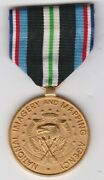 Us National Imagery And Mapping Agency Distinguished Civilian Service Medal Cia