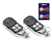 32x Replacement For Liftmaster 371lm Garage Door Remote Opener 315mhz W/ Battery