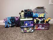 My Little Pony Friendship Is Magic Assorted Collectibles And Merchandise