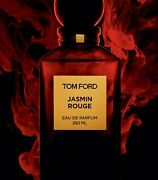Tom Ford...jasmin Rouge Limited Edition Private Bled 8.5oz/250ml New With Box