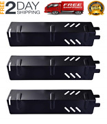 P9156a 3-pack Porcelain Steel Heat Plate For Backyard Grill By13-101-001-11,b