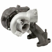 For Vw Jetta Tdi Brm 2005 2006 Remanufactured Turbo Turbocharger Tcp