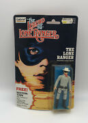 1980 Gabriel The Legend Of The Lone Ranger The Lone Ranger Poseable