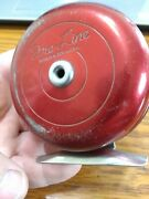 Vintage Wright And Mcgill Co. Fre-line Model 10-bc Fre Line Fishing Reel Usa