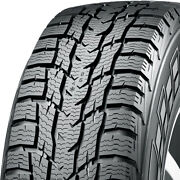 Nokian Wr C3 205/65r15 Load C 6 Ply Commercial All Position Tire