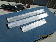 1960 1961 1962 1963 Ford Falcon 4 Door Sill Plates