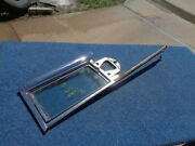 1954 Cadillac 2 Door Hardtop Coupe Deville Right Vent Window Assembly 1955 Buick