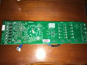 W10131868 Kenmore Washer User Interface Not The Main Control Board