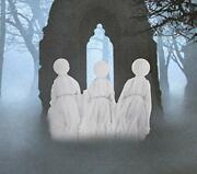 Haunted Hill Farm Lawn Ghosts Outdoor Light-up White Hanging Option Hhghst-1s...