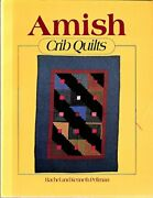 Amish Crib Quilts By Pellman, Kenneth Paperback Book The Fast Free Shipping
