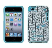 Speck Fitted Case For Ipod Touch 4th Generation Spk-a0874