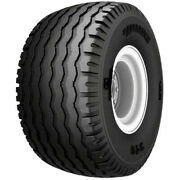 4 New Alliance 319 11l-15 Load 12 Ply Tractor Tires