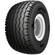 4 Tires Alliance 319 11l-15 Load 12 Ply Tractor