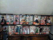I Love Lucy Ricky Barbie Doll Collection 21 Nearly Complete New Nrfb Mint Wow