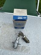 Nos Oem Ford 1966 1967 Fairlane Trunk + Glove Box Lock Set Luggage Compartment