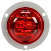 Truck-lite 30279r Clearance And Marker Lights