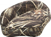 Attwood Camouflage One Size 98505ca Casting Seat-camo