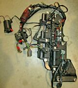 Omc Brp Johnson Evinrude Oem 1989-1990 60-70 Hp 3 Cylinder Remote Wiring Harness