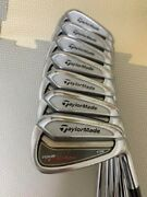 Tour Preferred Taylormade Cb Tp Forged Irons 4-pw Stiff Tt Dg Xp S300 From Jpn