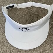Vessel Golf Bags High Crown Tour Visor Headcover New Without Tags