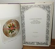 A Garland Of Weights Notes On Collecting Antique French Glass Paperweights Book