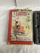 The Gumby Adventure Volume 1 The Original Authentic 1019 Vhs Extremely Rare