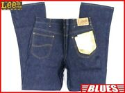 Lee W36 Vintage Used Clothes Boot Cut Jeans Mens Deadstock Underpants