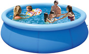 Swimming Pools Above Ground Pool 12 X 36 - Inflatable Pool For Adults And Kids P