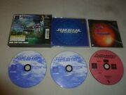 Japan Import Game Star Ocean The Second Story Playstation Ps1 Rpg Complete Demo