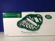 Dept 56 Heritage Village Buildings And Accessories Lighting System 56.53500 New