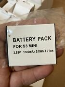 New Replacement Battery For Samsung Galaxy S3 Mini Verizon/atandt Usa Seller