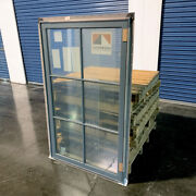10 Andersen Windows | New Casement And Picture E-series Alum. Nail Fn Olive Green