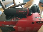 Snap-on Tools 1hp Heavy Duty 3 Cut-off Tool Ptc430 Red Color Grip Handle New