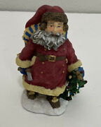 The International Santa Claus Collection Sc28 Belsnickle Canada Preowned