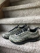 Nike Air Max 97 Country Camo 2017 Mens 10 These Shoes Are Super Clean And Comfy