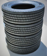 4 Tires Fortune Far602 245/70r17.5 J 18 Ply All Position Commercial