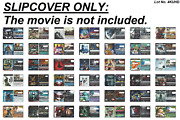 Slipcover Only Lot No. 4kuhd For 4k Ultra Hd