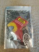 Swag Golf Adam Bomb Garbage Pail Blade Cover. Ships Now