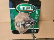 Mitchell 308-c Spinning Reel8 Bearings New Factory Sealed Retail Clam Pack.