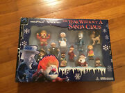 The Year Without A Santa Claus 11-pc Pvc Figurine Set 2002 Media Play Nip
