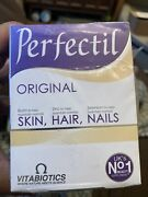 Perfectil Hair Health And Growth 90 Tablets Exp - 08/2021