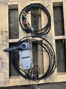 Yamaha 4 Stroke Outboard Control Box Harness Shift Cables And Throttle Cable