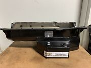 604 Crate Engine Oil Pan Gm Performance Chevrolet Small Block 25534354 Sbc Chevy