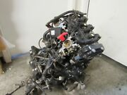 2014 Triumph Speed Triple 1050 Engine Motor Complete With Harness Ecu Drw2