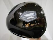 Miura Sit 460 Driver Fire Express Ld60 Type S Shaft 10.5 F3 Right-hand Used