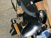 Omc For Volvo Sx /cobra Prop 3850302andnbsp Pretty Good Condition As Never Used