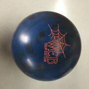Hammer Web Tour Edition Hyb Bowling Ball 15 Lb. New Ball In The Box 079